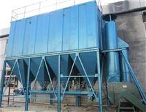 供电厂脉冲布袋除尘器结构原理