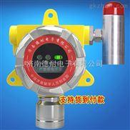 防爆型氯甲烷浓度报警器,可燃气体探测报警器