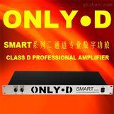 1U超薄专业D类数字功放机200W400W600W800W