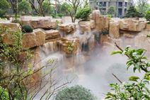 浙江景觀噴霧系統