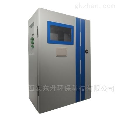 在线总磷水质分析仪西安东升环保DSH-TP