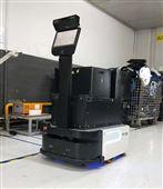 3C电子制造业物料搬运