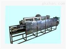 实验室单层带式干燥机