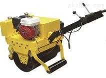 厂家直销手扶式单轮压路机CYJ-600