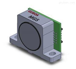 MGS 模块式齿轮感测器