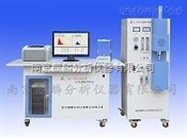 HW2000B型南京麒麟碳硫检测 金属成分分析仪