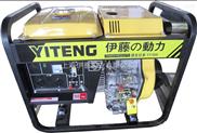3千瓦柴油发电机|电启动家用柴油发电机