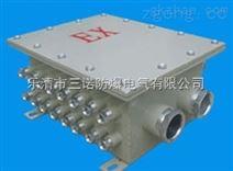 增安型防爆接线箱『300×300×148』 带喇叭口