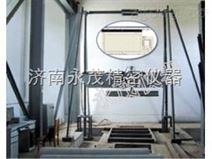 优质排水管外压试验机型号全 济南永茂厂家价格便宜