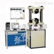 扁铁材料延伸率试验机操作注意事项 液压万能试验机操作方案