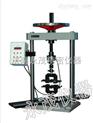供应手动压力试验机 10KN球团矿抗压强度试验机型号全