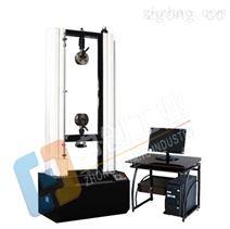 弹簧钢丝拉力试验机#弹簧钢丝断裂延伸率试验机