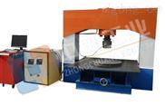 铸铁井盖抗压强度试验机、井盖压力检测设备