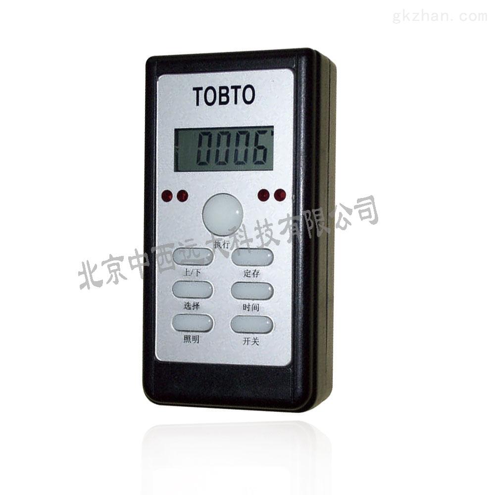 掌心型叶片频率测量分析仪