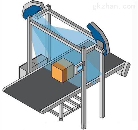 机器视觉3D引导系统
