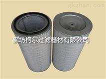 环保除尘器滤芯粉尘滤筒供应商报价(柯尔)