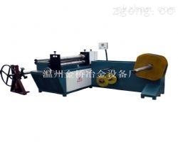 纸张分条机 薄膜分条机 分条复卷机 纵切机