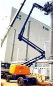 【厂家热销】高空作业平台专用直流无刷电机  80BL系列直流电机