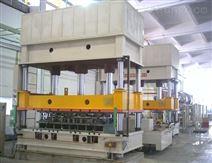 供应Y33系列四柱快速液压机 生产各种四柱液压机