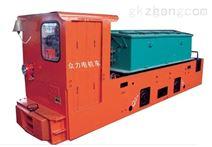 供应电机车防爆电机车厂家8吨蓄电池式电机车