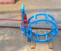 各种型号管道液压外对口器天然气管道外对口器