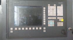 西门子840d系统ncu灯全部都亮维修