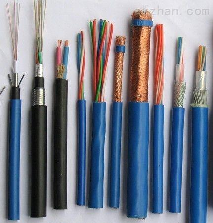 阻燃通信电缆ZR-HYA厂家销售