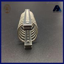 摄影设备隔振—JGX-0240D-4A钢丝绳隔振器