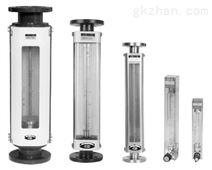 LZB玻璃转子流量计
