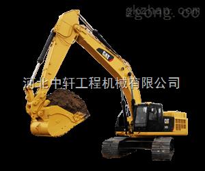 CAT卡特349D2/D2L液压挖掘机配件