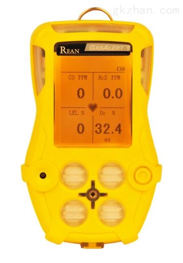 便携式硫化氢气体+一氧化碳气体检测仪