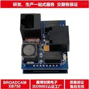 24Vpoe面板AP路由模块|2.4g无线wifi模块