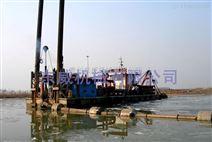 江西采沙设备绞吸式抽沙船定制选东威规格多