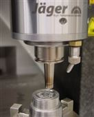 CNC精雕机高速数控机床加工中心jager电主轴