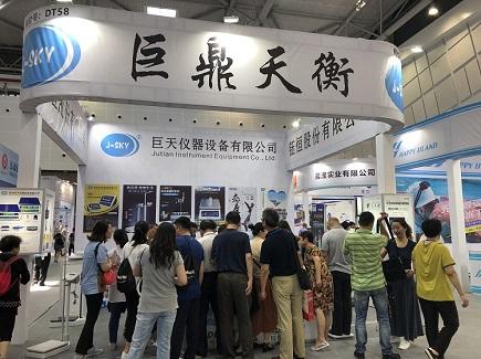 巨鼎天衡:用专业设备引领电子衡器行业未来