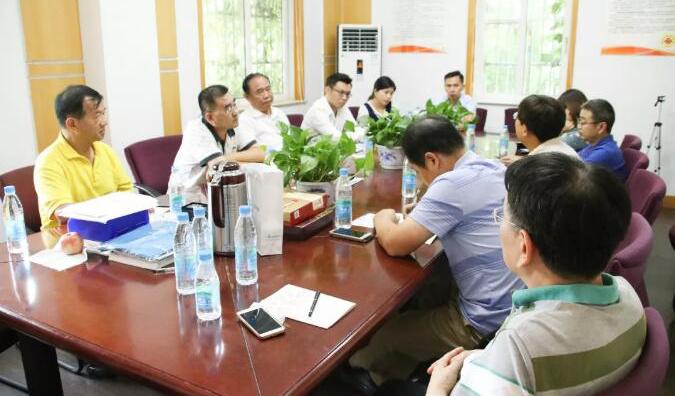 苏州市政府召开专题会议 研究第十七届电博会工作