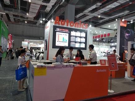 盛装出席上海工博会,奥托尼克斯缔造自动化便捷生活