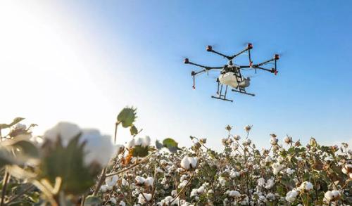 植保无人机自主飞行 做到这几点才算优秀