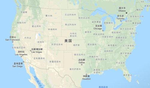 美国空军正寻求用于搜索和救援的自主无人机群
