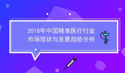 2018年中国医疗行业市场现状与发展趋势分析,国内治疗发展较迅速【组图】