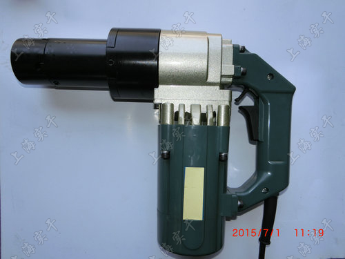 扭剪型高强螺栓电动扭力扳手