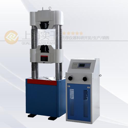 微机控制电液伺服压力试验机图片