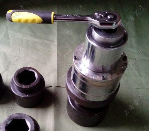 SGBZQ货车轮胎拆装工具