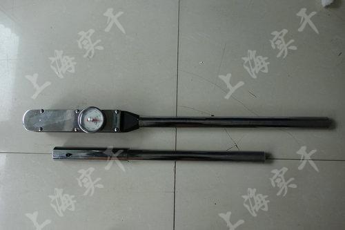 SGACD表针式力矩检测扳手