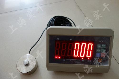 轮辐式数显测力工具