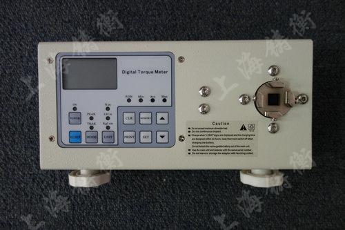 灯头扭矩测试仪图片