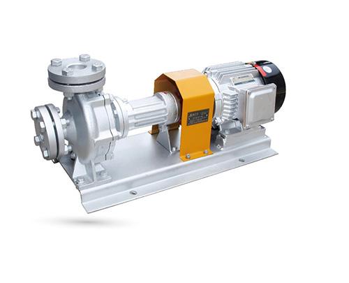 wry热油泵_供应WRY-H50-32-160-联轴式高温热油泵,-智能制造网
