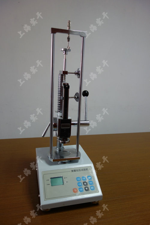 SGTH手动弹簧拉力试验机