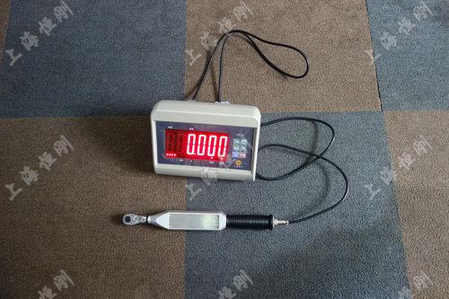 非标定制数显小型公斤扳手图片
