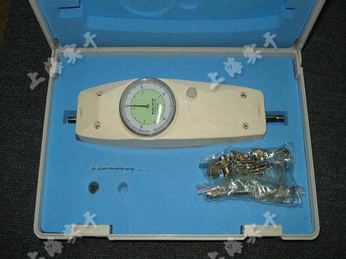 刻度盤測力計